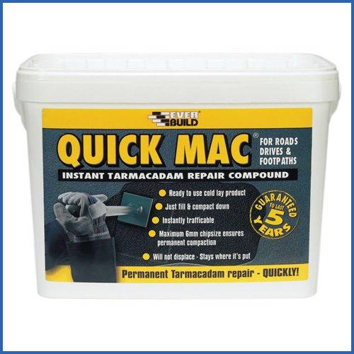 Sika QMAC25 Quick MAC Instant TARMACADAM