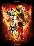 Street Fighter V Collector's Edition Guide by Joe Epstein Long Tran(2016-02-16) - Prima Games - 01/01/2016