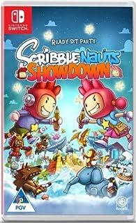 Scribblenauts Showdown NSW (Nintendo Switch)