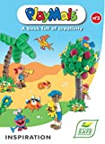 PlayMais 150519,1 - PlayMais Buch Inspiration