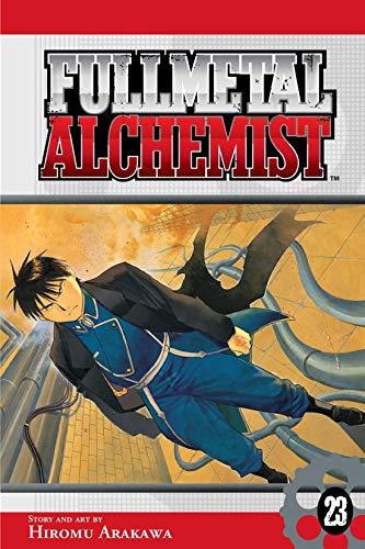 Fullmetal Alchemist Vol. 23 (English Edition)