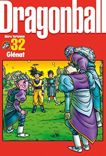 Dragon Ball perfect edition - Tome 32