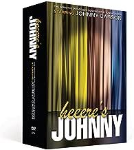 here's johnny carson