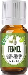 Fennel Essential Oil - 100% Pure Therapeutic Grade Fennel Oil - 10ml