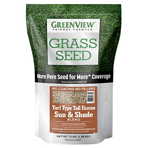 GreenView 2829346 Fairway Formula Grass Seed Turf...