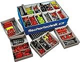 Fischertechnik 554195 Creative Basic - eine große Auswahl an ausgewählten Inhalt: 630 Bauteile,...