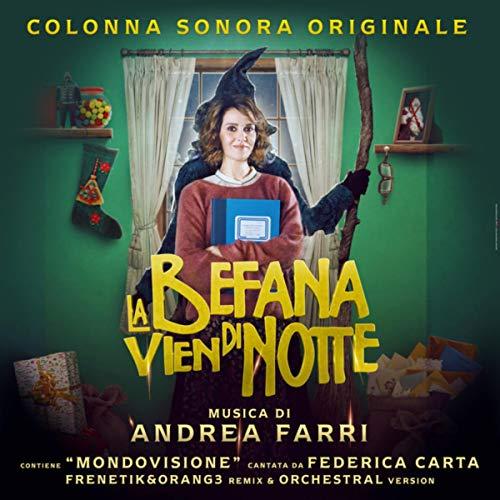 Mondovisione (Orchestral Version)