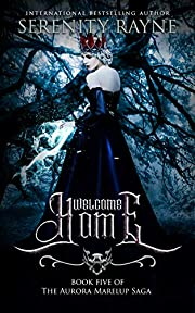 Welcome Home (The Aurora Marelup Saga Book 5)
