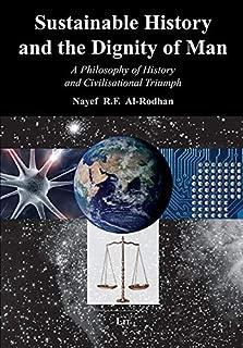 Mejor Nayef Al Rodhan de 2020 - Mejor valorados y revisados