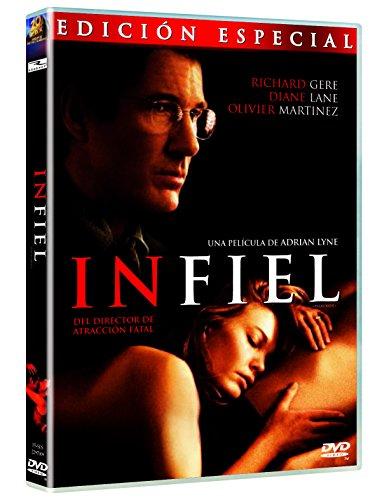 Infiel [DVD]