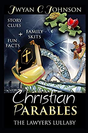 WordPlay: New Christian Parables 2