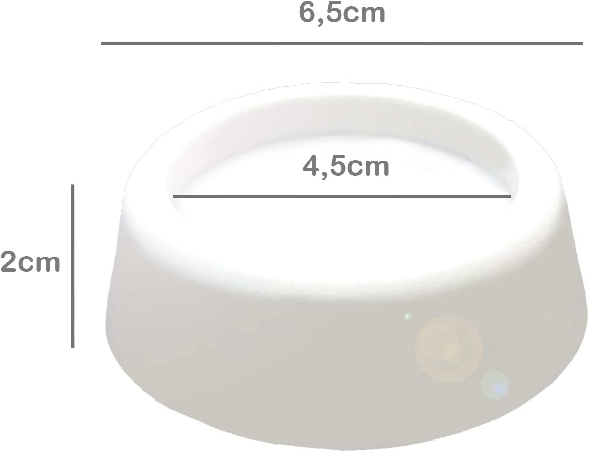 M/&H-24 Vibration Damper Anti-Vibration Mat for Washing Machine /& Dryer Washing Machine Accessories