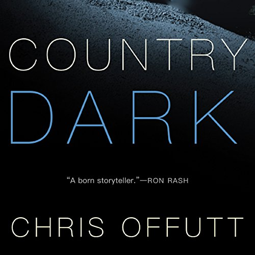 Country Dark audiobook cover art