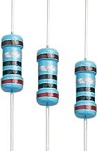 Best 2 ohm resistor Reviews