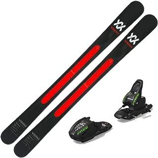 Volkl 2019 Mantra Junior Skis w/Marker Free 7 Bindings