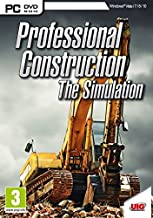 Professional Construction - The Simulation (PC DVD)