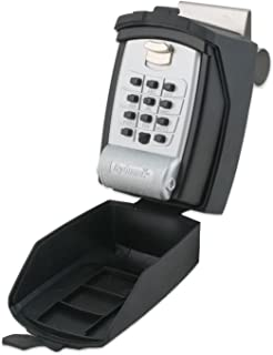 $33 » KeyGuard SL-591-CVR Pro Car Window Key Safe with Protective Cover, All-Weather Protection