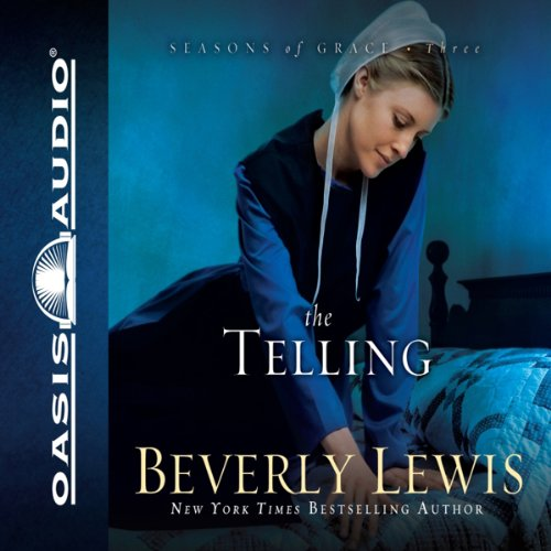 The Telling cover art