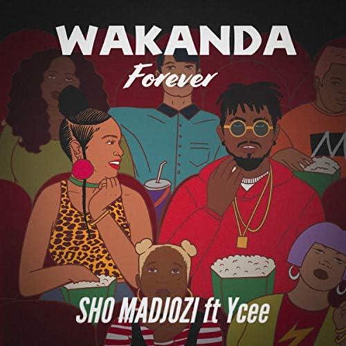 Sho Madjozi feat. Ycee