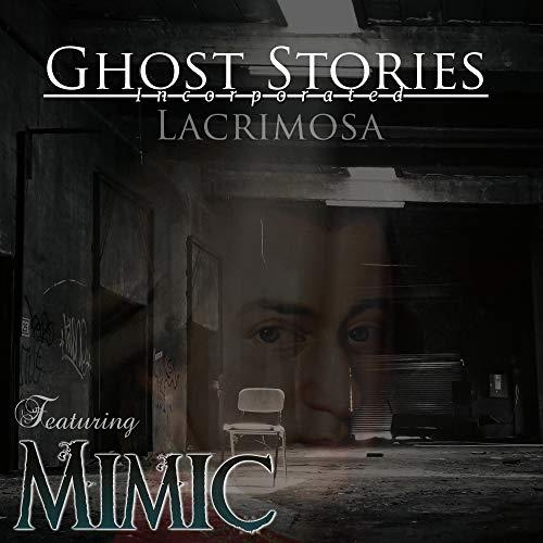 Lacrimosa (Piano & Viola)