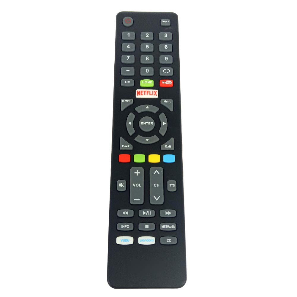 SEIKI SC-32HK700N SC40FK700N SC-49UK700N SC-55UK700N SC-55UK700N - Mando a Distancia para televisores SEIKI LED LCD: Amazon.es: Electrónica