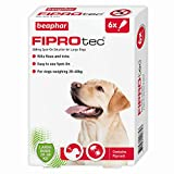 Beaphar Fiprotec Spot On Large Dog, 6 Pipettes