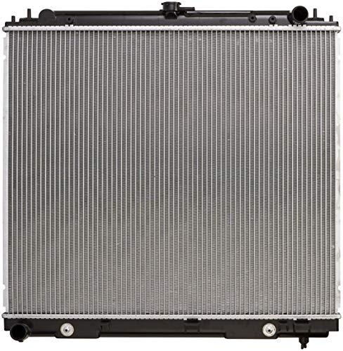 Spectra Premium CU2807 Complete Radiator