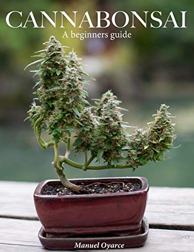 Cannabonsai : A Beginners Guide: Instruction only