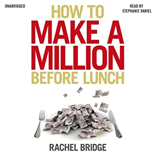 How to Make a Million Before Lunch cover art