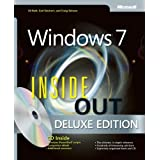Windows 7 Inside Out, Deluxe Edition by Ed Bott Carl Siechert Craig Stinson(2011-07-25)