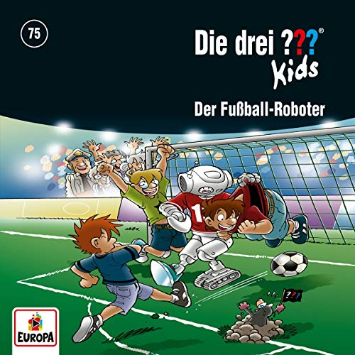 075/der Fußball-Roboter