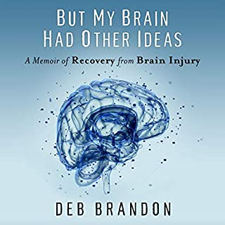 But My Brain Had Other Ideas audiobook cover art