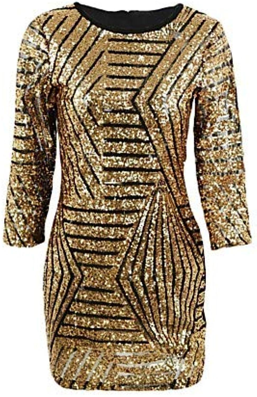 Women's Club Slim Sheath Dress