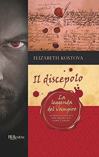 Il discepolo: La leggenda del vampiro