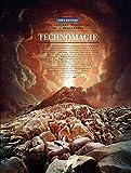 Cahiers de l'imaginaire 3 - Technomagie