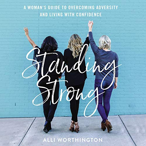 Standing Strong cover art