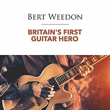 Britain's First Guitar Hero