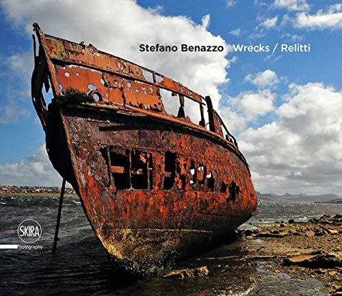 Wrecks-Relitti. Ediz. a colori