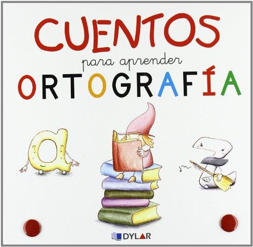 CUENTOS PARA APRENDER ORTOGRAFÍA - ESTUCHE: 0