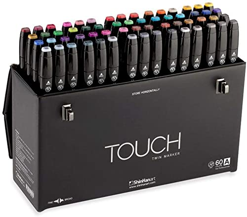 más vendido Touch Touch Touch Twin 60 Set A  edición limitada en caliente
