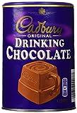 Cadbury Drinking Chocolate 500g 2 Pack