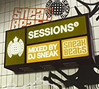 Sessions 4: DJ Sneak