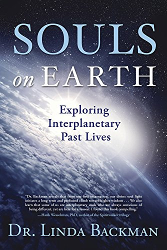 Souls on Earth: Exploring Interplanetary Past Lives