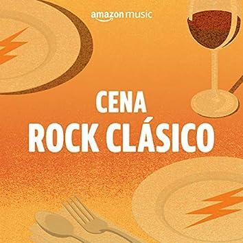 Cena Rock Clásico