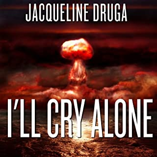 I'll Cry Alone cover art