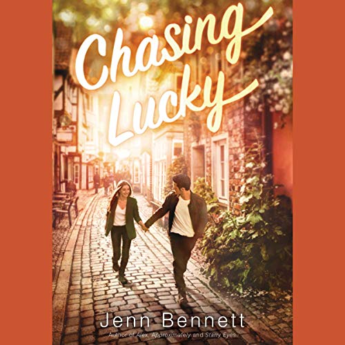 Chasing Lucky cover art