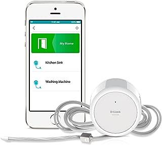 D-Link DCH-S160 mydlink Wi-Fi Water Sensor