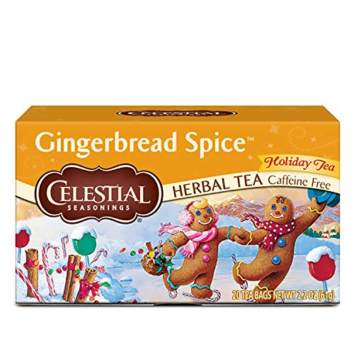 Top 15 gingerbread mix gluten free for 2021