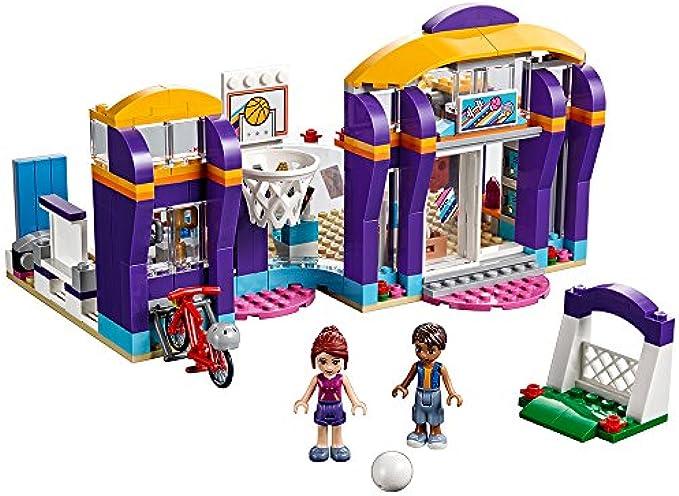 LEGO Friends 41312 Heartlake Sports Center