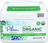 Plum Organics Grow Well Organic